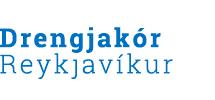 Drengjakór Reykjavíkur Logo